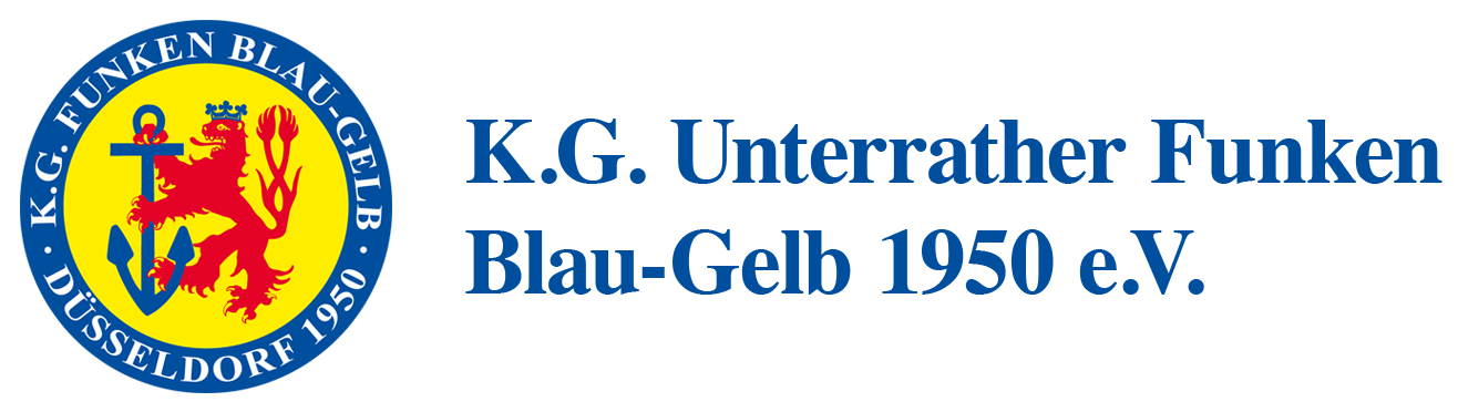 K.G. Unterrather Funken Blau-Gelb 1950 e.V.